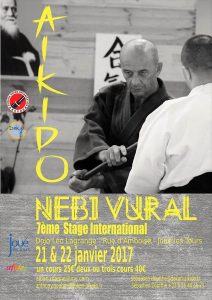 Stage International dirigé par Nébi Vural