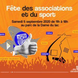 Fête des Associations et du Sport